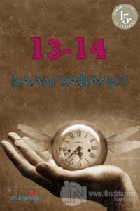 13 - 14 %10 indirimli Kaan Sabancı