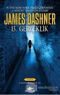 13. Gerçeklik James Dashner