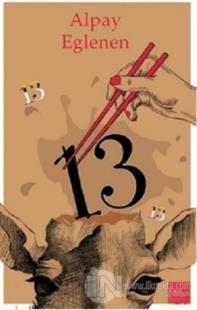 13 Alpay Eglenen
