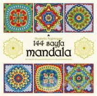 144 Sayfa Mandala Anabella Nightingale