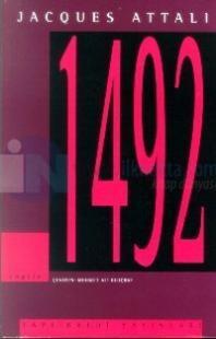 1492 %25 indirimli Jacques Attali