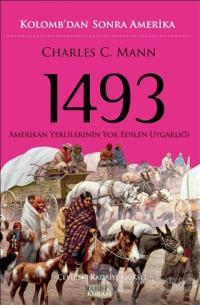 1493 - Kolomb'dan Sonra Amerika