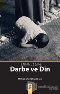15 Temmuz Darbe ve Din