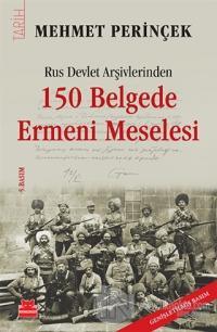 150 Belgede Ermeni Meselesi