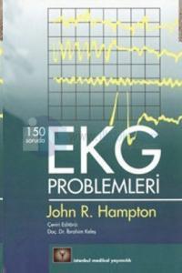 150 Soruda EKG Problemleri %10 indirimli John R. Hampton