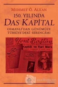 150. Yılında Das Kapital Mehmet Ö. Alkan
