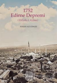 1752 Edirne Depremi