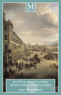 18. Yüzyıl Britanya'sında Aydınlanma ve Sosyalleşme