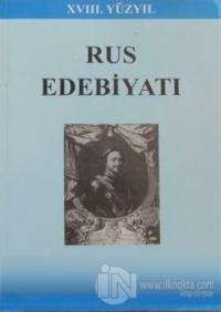 18. Yüzyıl Rus Edebiyatı Ayşe Pamir Dietrich