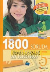 1800 Soruda Temel Dersler 5