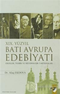19. Yüzyıl Batı Avrupa Edebiyatı