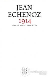 1914 %20 indirimli Jean Echenoz