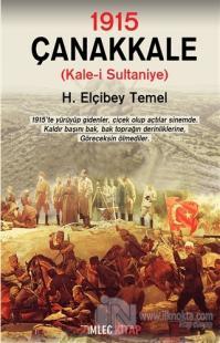 1915 - Çanakkale
