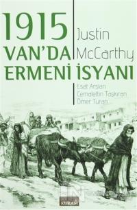 1915 Van'da Ermeni İsyanı