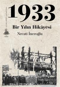 1933 Necati İnceoğlu
