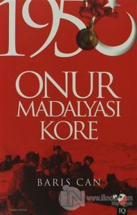 1950 Onur Madalyası Kore