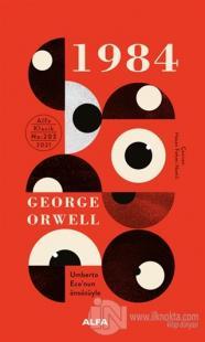 1984 (Ciltli) George Orwell