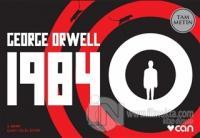1984 (Mini Kitap) %25 indirimli George Orwell