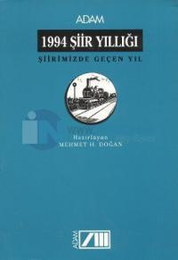 1994 Şiir Yıllığı