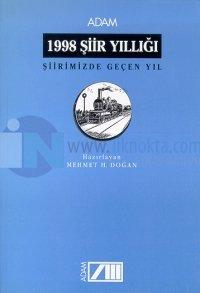 1998 Şiir YıllığıŞiirimizde Geçen Yıl