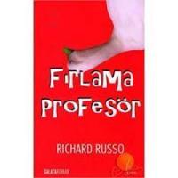 Fırlama Profesör %10 indirimli Richard Russo