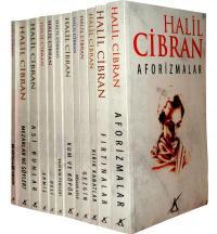 Halil Cibran Set - Cep Boy 11 Kitap