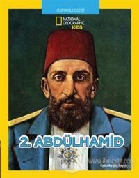 2.Abdülhamid - Osmanlı Dizisi