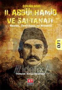 II.Abdülhamid ve Saltanatı-1