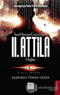 2. Attila