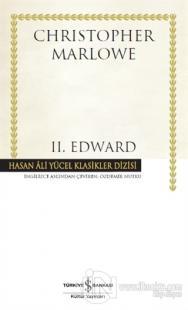 2. Edward Christopher Marlowe