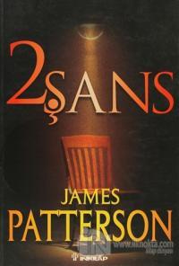 2. Şans James Patterson