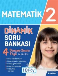2. Sınıf Matematik Dinamik Soru Bankası Kolektif