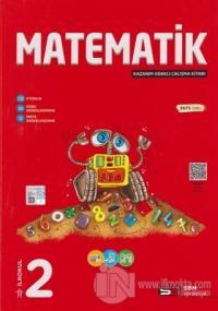 2. Sınıf Matematik Kazanım Odaklı Çalışma Kitabı