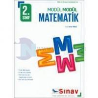 2.Sınıf Modül Modül Matematik