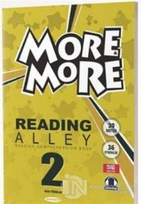 2.Sınıf More and More Reading Alley 2020