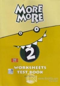 2.Sınıf More and More Worksheets Testbook 2020