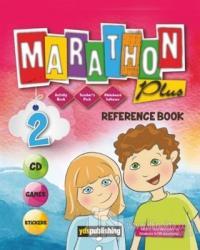 2. Sınıf New Marathon Plus Reference Book Pack 2020