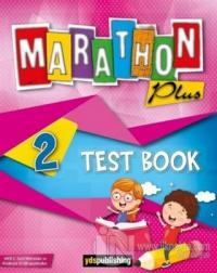 2 .Sınıf New Marathon Plus Test Book 2020 Nevin Öztürk