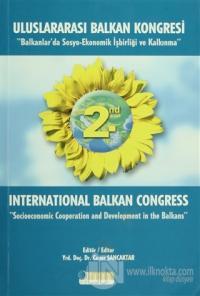 2. Uluslararası Balkan Kongresi