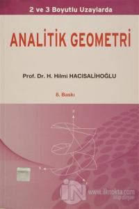 2 ve 3 Boyutlu Uzaylarda Analitik Geometri