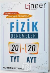 20 TYT + 20 AYT Fizik Denemeleri