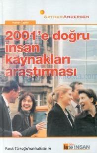 2001'e Doğru İnsan Kaynakları Araştırması