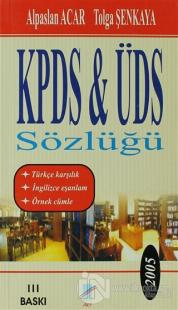 2005 KPDS ve ÜDS Sözlüğü