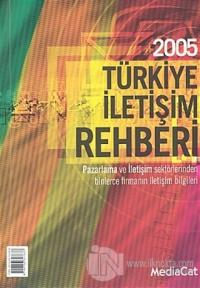2005 Türkiye İletişim Rehberi