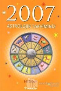 2007 Astrolojik Takviminiz