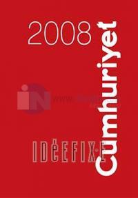 2008 Cumhuriyet Ajanda (Ciltli)