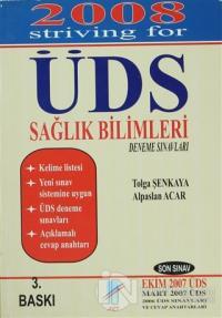 2008 ÜDS Sağlık Bilimleri Deneme Sınavları