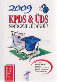 Kpds - Üds Sözlüğü