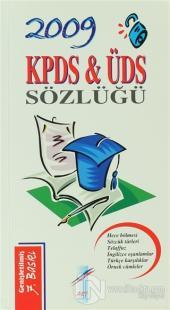 2009 KPDS ve ÜDS Sözlüğü