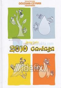 2010 Astroloji Günlüğü